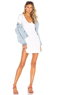 Carlo Shirt Dress Lovers + Friends $98 BEST SELLER