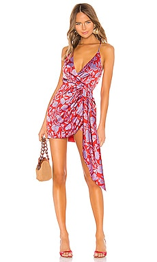 Kamala Mini Dress Lovers + Friends $168