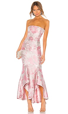 Urgonia Gown Lovers + Friends $298 BEST SELLER