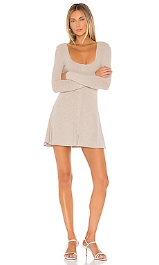 Longden Mini Dress Lovers + Friends $140 BEST SELLER