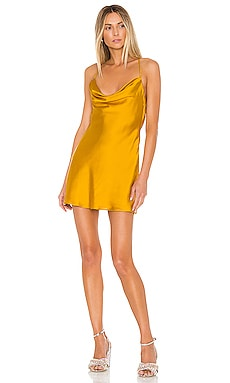Boa Mini Dress Lovers + Friends $145