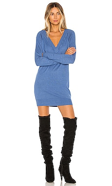 Greta Sweater Dress Lovers + Friends $158