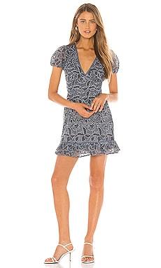 Amabel Mini Dress Lovers + Friends $248