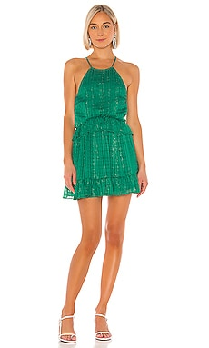 Banks Dress Lovers + Friends $148 NEW ARRIVAL