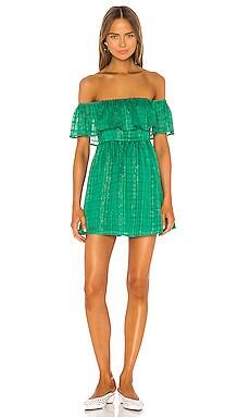 Peter Mini Dress Lovers + Friends $71