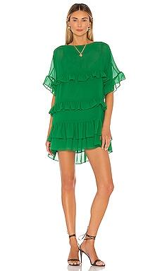 Mona Mini Dress Lovers + Friends $230