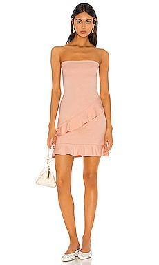 Leo Mini Dress Lovers + Friends $54