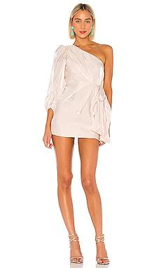 Kennedy Mini Dress Lovers + Friends $230 NEW ARRIVAL