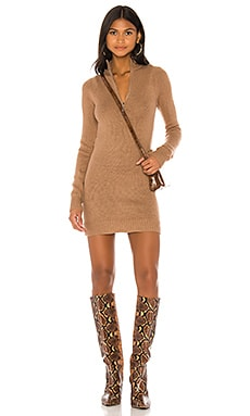 Anthea Sweater Dress Lovers + Friends $178 BEST SELLER