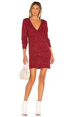 Lena Sweater Dress Lovers + Friends $168
