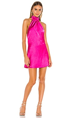 Hayes Mini Dress Lovers + Friends $190