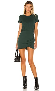Jenner Mini Dress Lovers + Friends $118
