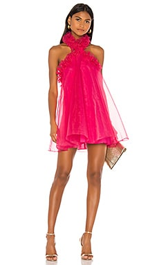 Capri Mini Dress Lovers + Friends $210