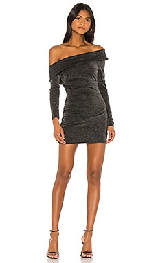 Londyn Mini Dress Lovers + Friends $138