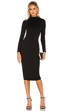 Rylan Midi Dress Lovers + Friends $135 BEST SELLER