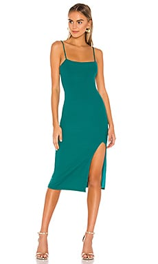 Skylar Midi Lovers + Friends $130