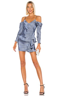 Gia Mini Dress Lovers + Friends $198 NEW ARRIVAL