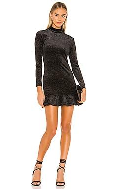 Penmar Mini Dress Lovers + Friends $188
