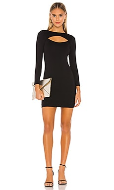 Scarlette Mini Dress Lovers + Friends $120