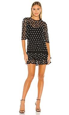 Livia Mini Dress Lovers + Friends $230 NEW ARRIVAL