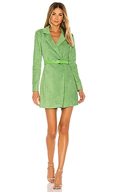 Charlie Jacket Dress Lovers + Friends $149