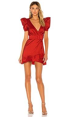 Ella Dress Lovers + Friends $198