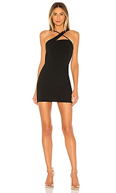 Sidney Mini Dress Lovers + Friends $178