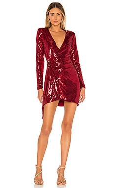 Linger Blazer Dress Lovers + Friends $230