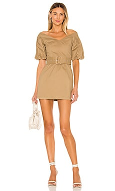 Rexford Mini Dress Lovers + Friends $126