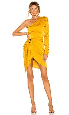 Ana Dress Lovers + Friends $165