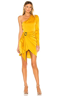 Ana Dress Lovers + Friends $165 NEW ARRIVAL