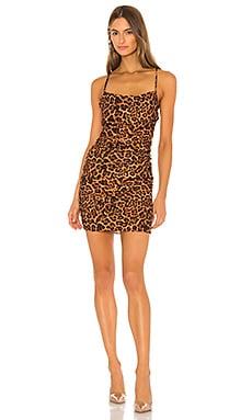 Jan Mini Dress Lovers + Friends $218 NEW ARRIVAL