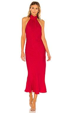 Corey Midi Dress Lovers + Friends $240 BEST SELLER