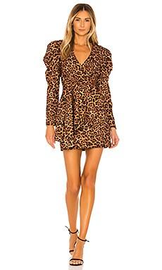 ELOISE ドレス Lovers + Friends $228