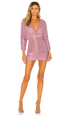 ROBE ALIA Lovers + Friends $195