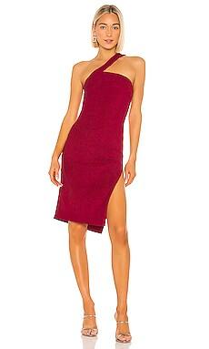 Devin Midi Dress Lovers + Friends $33 (FINAL SALE)