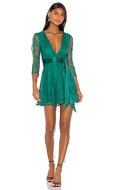 Cheryl Mini Dress Lovers + Friends $230