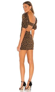 BAY ドレス Lovers + Friends $230