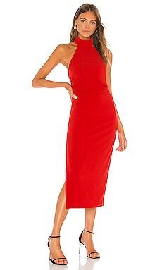 Napa Midi Dress Lovers + Friends $220