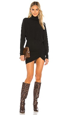 Kiana Sweater Dress Lovers + Friends $150