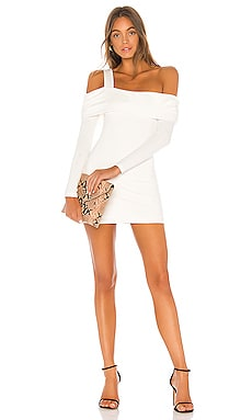 Gabrielle Mini Dress Lovers + Friends $125