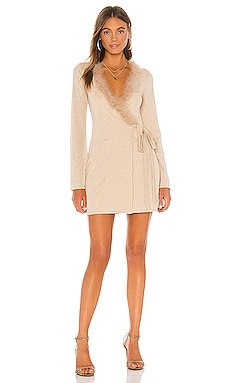 Florence Mini Dress Lovers + Friends $158