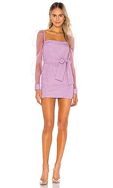Eye Candy Dress Lovers + Friends $178 NEW ARRIVAL
