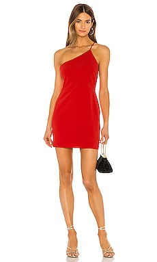 Omyra Mini Dress Lovers + Friends $170 NEW ARRIVAL