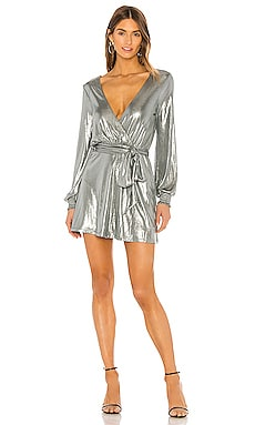 Angelika Mini Dress Lovers + Friends $148