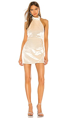 Mclaughlin Mini Dress Lovers + Friends $168 NEW ARRIVAL