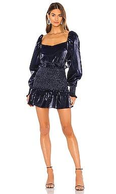 Marissa Mini Dress Lovers + Friends $228 NEW ARRIVAL