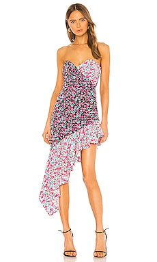 Trish Dress Lovers + Friends $248 NEW ARRIVAL