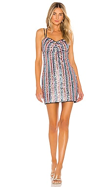 City Lights Mini Dress Lovers + Friends $29 (FINAL SALE)