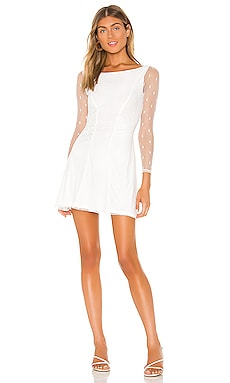 VESTIDO ADDY Lovers + Friends $148